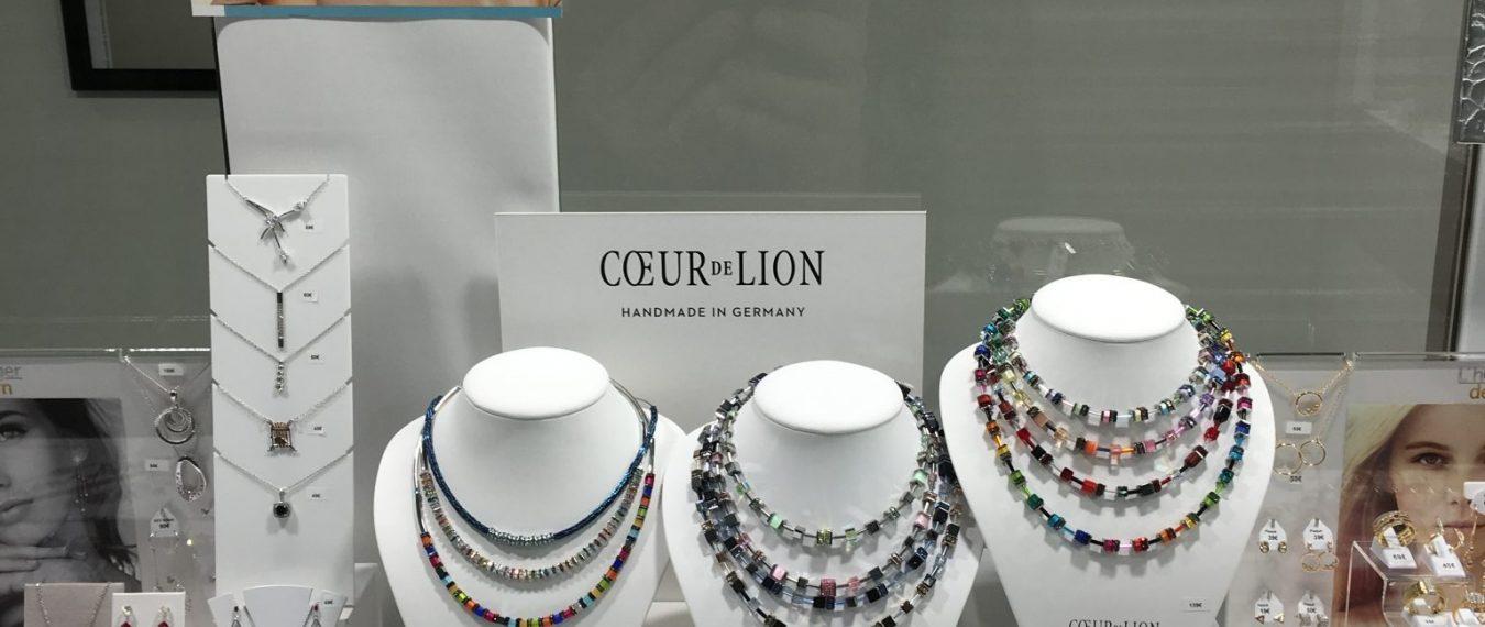 Nouvelle collection bijoux: Coeur de Lion post thumbnail