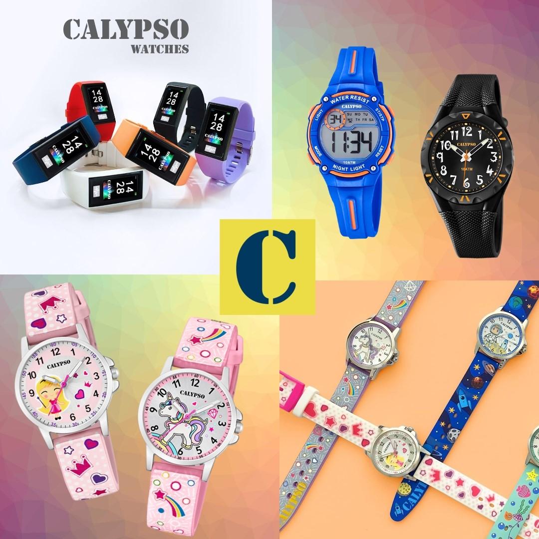 Les montres Calypso sont disponibles en ligne post thumbnail