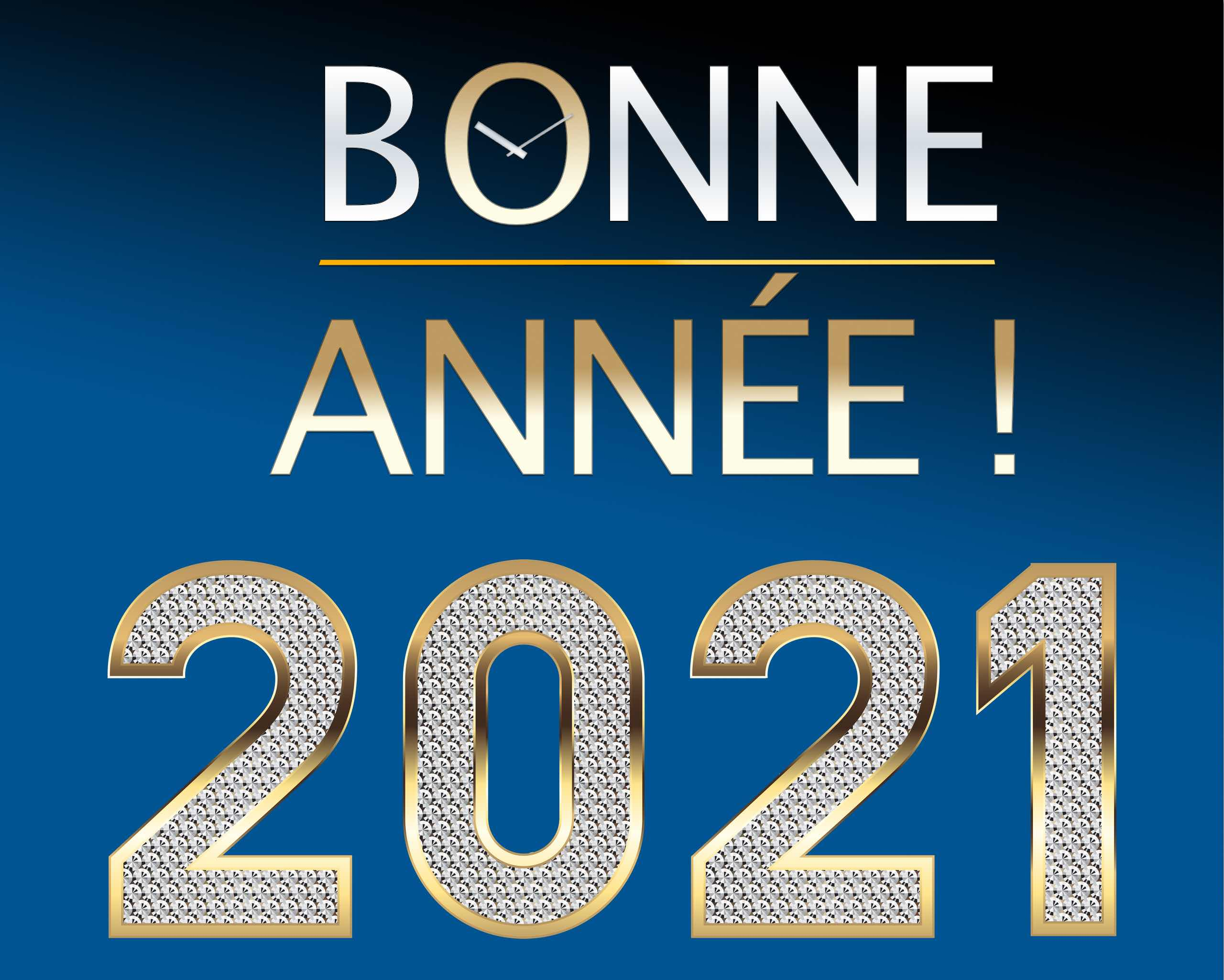 Bonne Année 2021 à tous ! post thumbnail